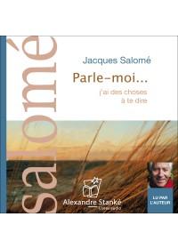 PARLE-MOI... - Audio Numérique