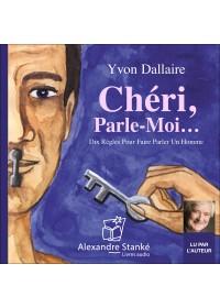 CHERI PARLE MOI - Yvon Dallaire - Audio Numerique