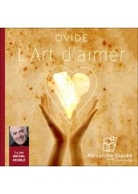 L'ART D'AIMER - Ovide - Audio Numerique