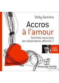 ACCROS A L'AMOUR - Dolly Demitro - Audio Numerique