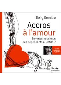 ACCROS A L'AMOUR - Dolly Demitro - Audio Numerique