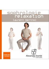 SOPHROLOGIE-RELAXATION - Audio Numérique