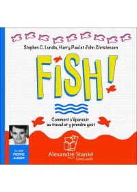 FISH ! - Audio Numérique