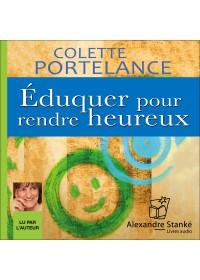 ÉDUQUER POUR RENDRE HEUREUX - Audio Numérique