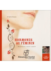 HORMONES AU FÉMININ - Audio Numérique