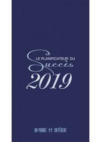 PLANIFICATEUR DU SUCCÈS 2019 - FORMAT POCHE