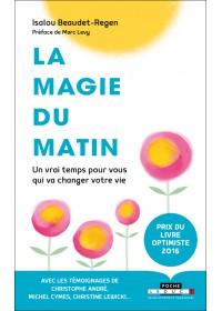 LA MAGIE DU MATIN - OCCASION