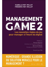 MANAGEMENT GAME 2 - OCCASION