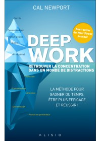 DEEP WORK - OCCASION