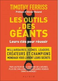 LES OUTILS DES GÉANTS - OCCASION