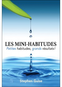 LES MINI HABITUDES - OCCASION