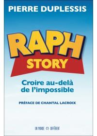 RAPH STORY