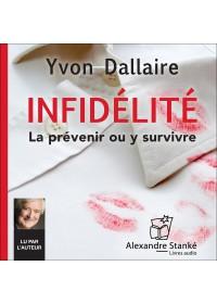 INFIDÉLITÉ - Audio Numérique