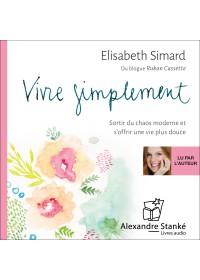 VIVRE SIMPLEMENT - Audio Numérique