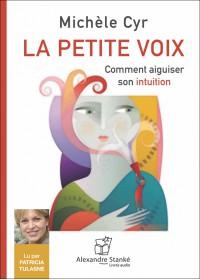 CD - LA PETITE VOIX