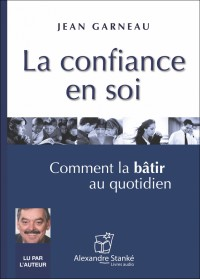 CD - LA CONFIANCE EN SOI - VERSION CANADIENNE