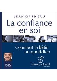 LA CONFIANCE EN SOI - VERSION CANADIENNE- Audio Numérique