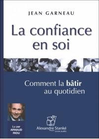 CD - LA CONFIANCE EN SOI