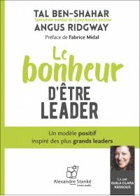 CD - LE BONHEUR D'ÊTRE LEADER