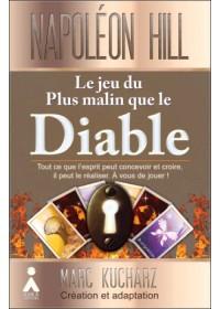 JEU DU PLUS MALIN QUE LE DIABLE INSPIRÉ PAR NAPOLÉON HILL