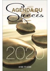 AGENDA DU SUCCÈS 2020 - SPIRALES