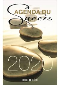 AGENDA DU SUCCÈS 2020 - FORMAT POCHE SPIRALES