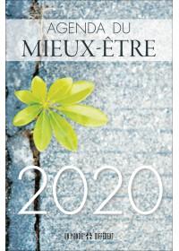 AGENDA DU MIEUX-ÊTRE 2020 - SPIRALES