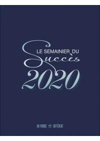 SEMAINIER DU SUCCÈS 2020 - SPIRALES