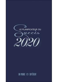 PLANIFICATEUR DU SUCCÈS 2020 - FORMAT POCHE