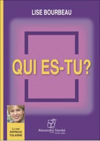 CD - QUI ES TU ?
