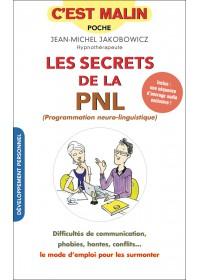 LES SECRETS DE LA PNL C'EST MALIN - OCCASION