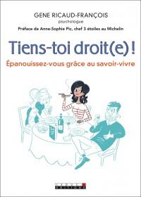 TIENS-TOI DROIT(E) ! - OCCASION