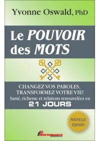 LE POUVOIR DES MOTS - EDITION 2020