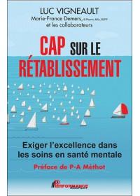 CAP SUR LE RÉTABLISSEMENT