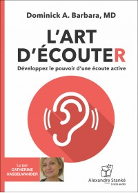 CD - L'ART D'ÉCOUTER