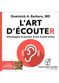 L'ART D'ÉCOUTER - Audio Numérique