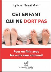 CD - CET ENFANT QUI NE DORT PAS