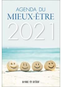 AGENDA DU MIEUX-ÊTRE 2021 - SPIRALES