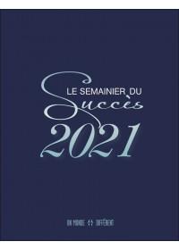 SEMAINIER DU SUCCÈS 2021 - SPIRALES
