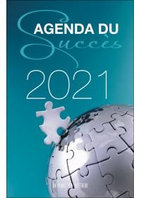 AGENDA DU SUCCÈS 2021 - SPIRALES