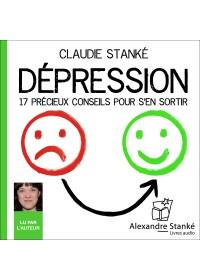 DÉPRESSION - Audio Numérique
