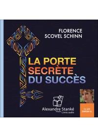 LA PORTE SECRETE DU SUCCES - Audio Numérique
