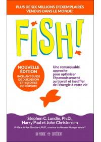 FISH ! - EDITION 2021