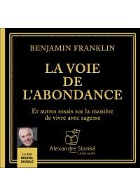 LA VOIE DE L'ABONDANCE - Audio Numérique