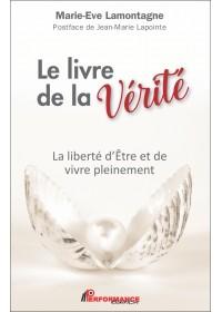 LE LIVRE DE LA VÉRITÉ