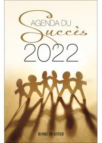 AGENDA DU SUCCÈS 2022 - POCHE