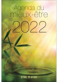 AGENDA DU MIEUX-ÊTRE 2022