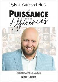 LA PUISSANCE DE NOS DIFFÉRENCES