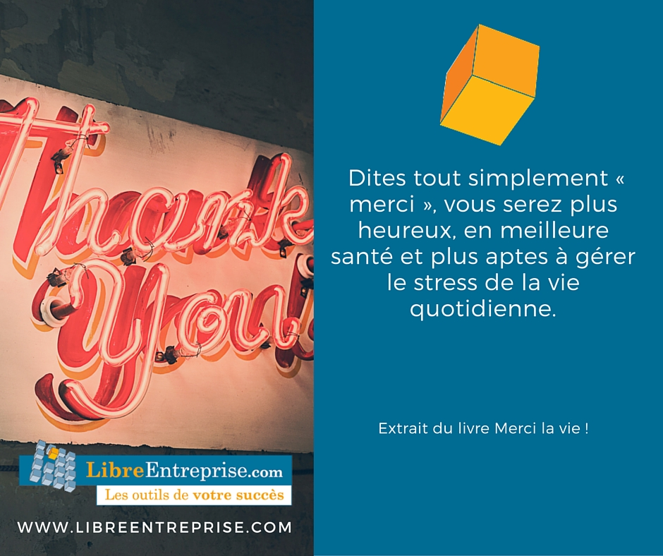 Citation du jour